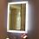 Thumbnail: Bathroom Mirror With Lights