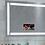 Thumbnail: Touch Sensor Smart Lighted Mirror