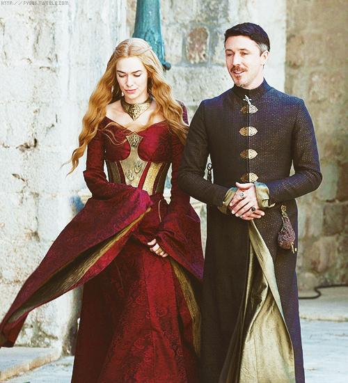 Cersei Lannister Dress