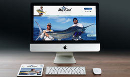 Miss Chief Charters Website Redesign