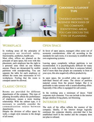 Adina Business World