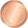 Bronze Sponsor Badge