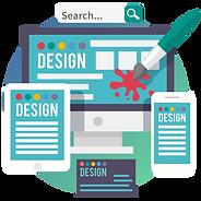 Custom design by professional Wix designer