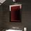 Thumbnail: Wall Decor Tunnel Infinity Mirror