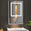 Thumbnail: Lighted Bathroom Mirror Medicine Cabinet