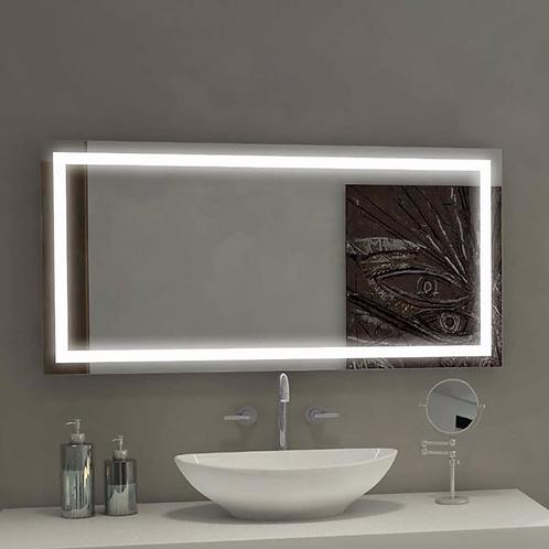 LED Long Mirror