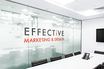 Effective Marketing & Design