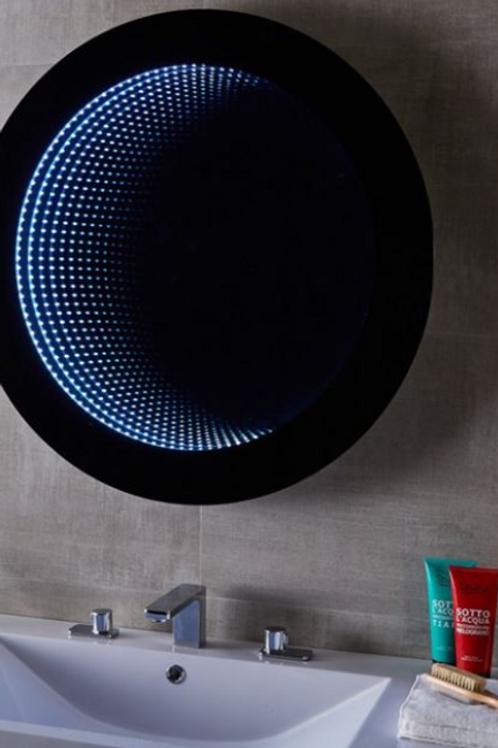 Bathroom LED Infinity Mirror