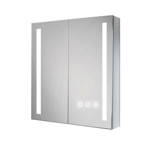 Medicine LED Lighted Mirror Cabinet