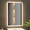 Thumbnail: Modern Bathroom Mirror