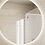 Thumbnail: Bathroom LED Frameless Lighted Mirror