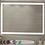 Thumbnail: Frameless Vanity Mirror With Lights