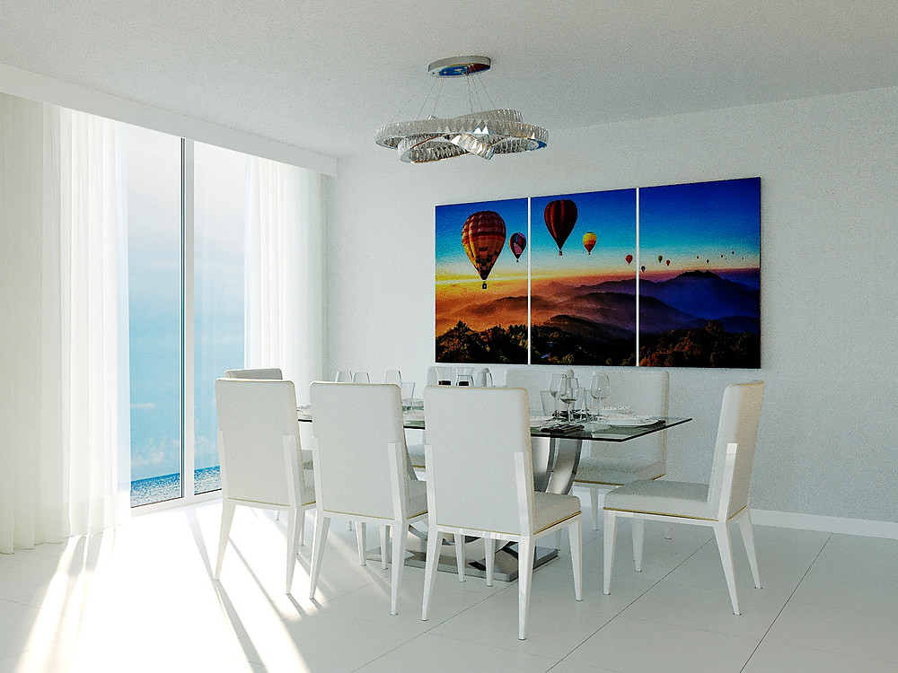 3D Rendering by AB 27 Group
