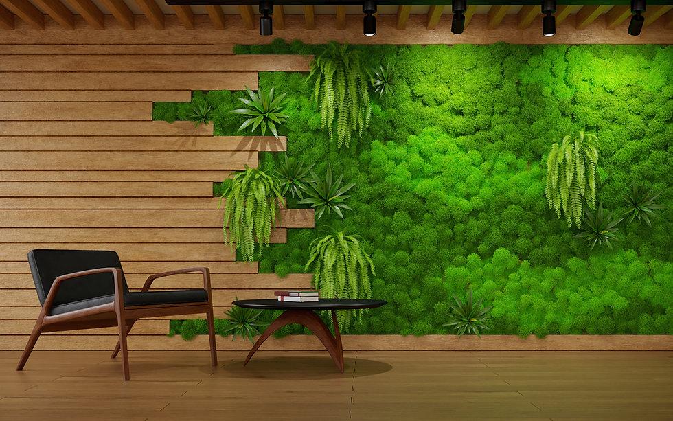 Plantastic | Living Walls & Moss Art