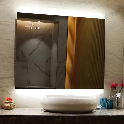 Bathroom Mirror With LED Light