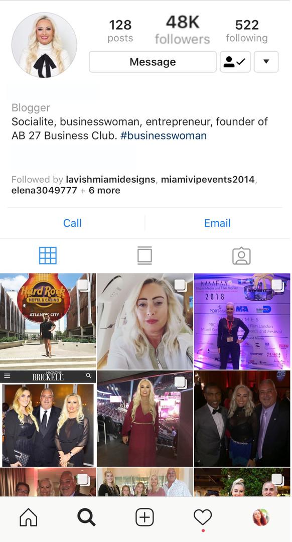 Social Media Marketing Miami