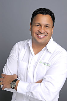 Ricky Trinidad - Metrovitalization Founder