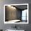 Thumbnail: Bathroom Mirror Smart