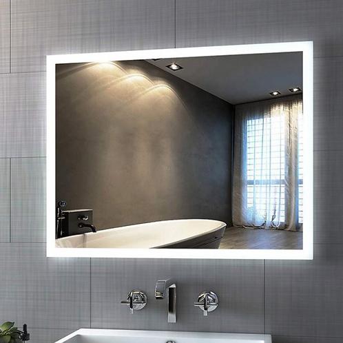 Bathroom Mirror Smart
