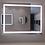Thumbnail: LED Backlit Mirror