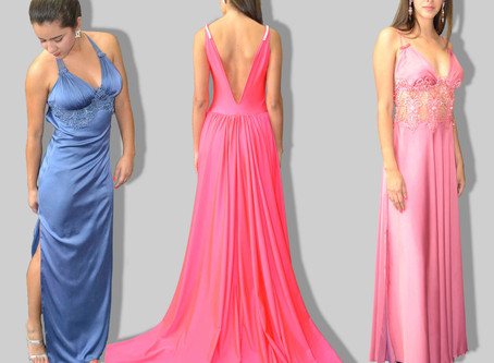 Prom Dresses in 2018: How to Choose