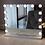 Thumbnail: LED Makeup Lighted Hollywood Mirror