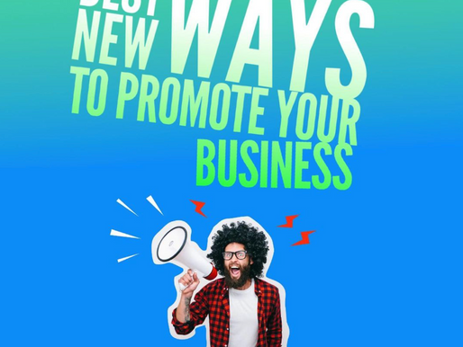 Ways to Promote Your Business For Free