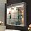 Thumbnail: Modern Bathroom Vanity Mirror Cabinet