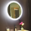 Thumbnail: Illuminated Bathroom Mirrors