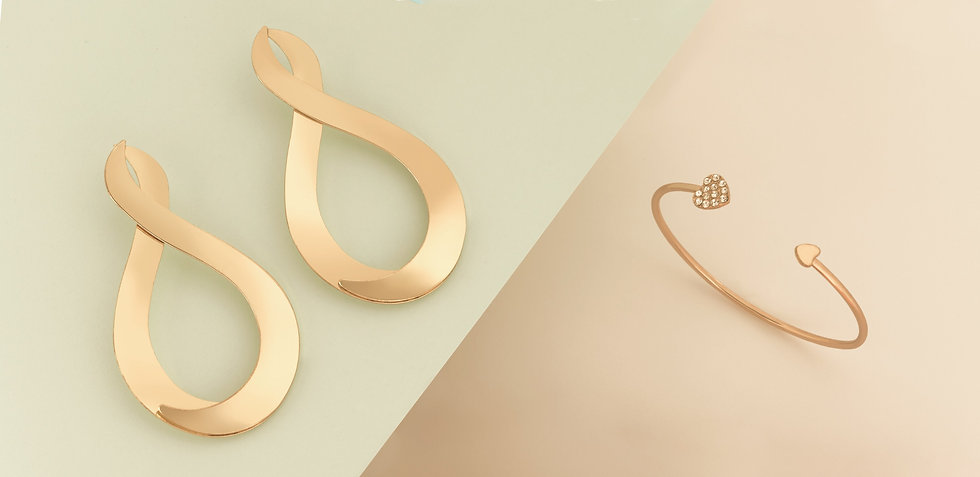 Hope & Fate online jewelry store
