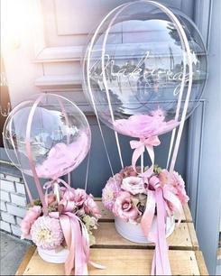 Blooms Plus Balloons | Miami