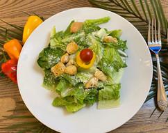 Junior's Bistro Ceasar Salad