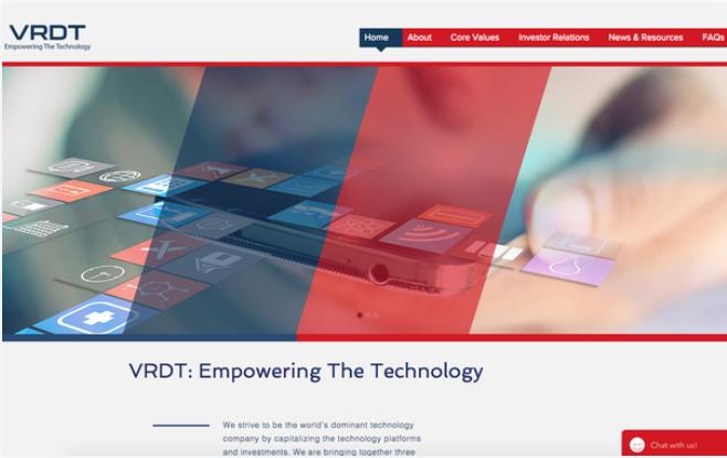 VRDT Holdings