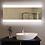 Thumbnail: LED Long Mirror