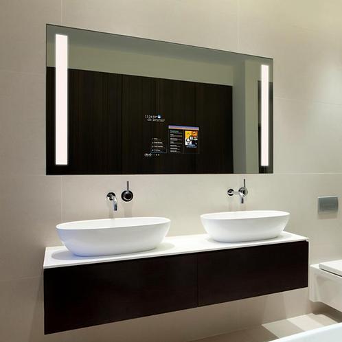 UL ETL Smart Lighted Mirror