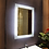 Thumbnail: Wall Mounted Led Demister Mirror