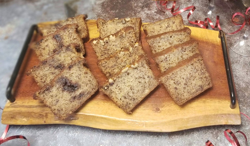 D'lizas Banana Bread Artisans