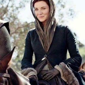 Catelyn Stark Dress