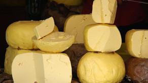 Making Nak Yogurt and Ricotta Cheese