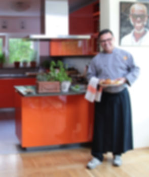 Papa Corazon Catering Oberursel Frankfurt