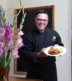 Papa Corazon Catering Frankfurt Oberursel Rhei Main Wiesbaden