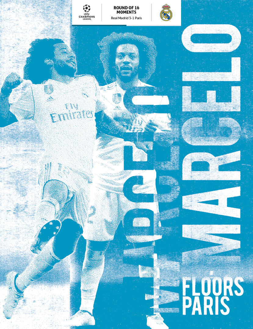 Marcelo's vollyed goal