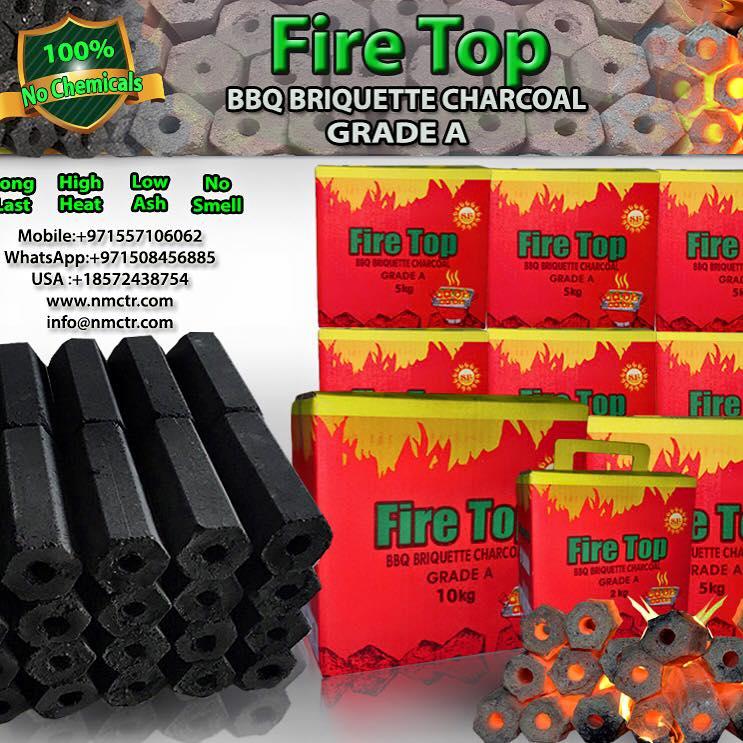 Fire Top