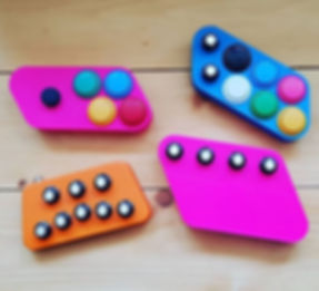 Made some new instruments! Video's will