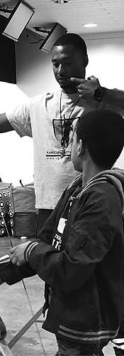 #vanguardinitiativejoad #archery #youth