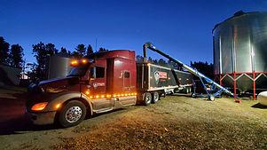 458 night loading grain.jpg