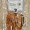 Thumbnail: Salmon Jerky - Single Ingredient Treat (2 oz. bag)