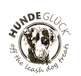 finale logo hundegluck gold and white 1.