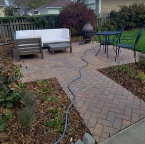 Backyard - Shorewood
