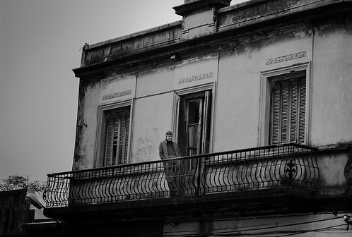 Montevideo III